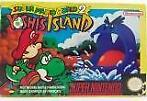 Super Mario World 2: Yoshi's Island Compleet - iDEAL!