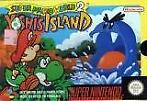 MarioSNES.nl: Super Mario World 2: Yoshis Island - iDEAL!
