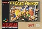 MarioSNES.nl: The Lost Vikings - iDEAL!