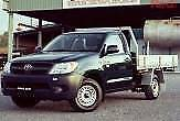 Wanted: Wanted Tow Bar for 2008 Hilux flat tray