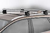 Volvo XC60 Grundträger