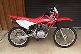 Honda CRF230F QUICK SALE - Reliable bike Wagaman Darwin City Preview
