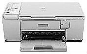 HP F4210 all-in-one printer, scanner, copier for sale