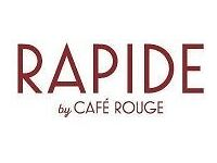 Team Members Wanted - Rapide by Cafe Rouge - Inverness Airport
