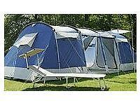 Skandika Montana 8 family tent