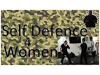 Self defence, tai chi and yoga nights for hen parties pre wedding madness O782864O375