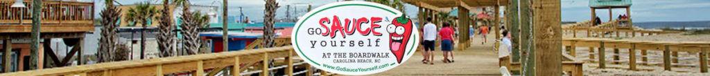 Go Sauce Yourself