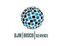 DJM DISCOS professional mobile dj birthdays,weddings,graduations,school discos, for all events.