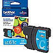 FREE Brother LC61C blue (cyan) ink - brand new in package