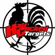 Half Cocked Targets