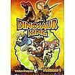 DVD - Dinosaur King volume 1 / Dinosaur King volume 2