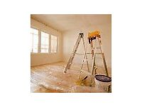 PAINTING & PAPER HANGING, PLASTERING, TILING, CARPENTRY, RCT,CAERPHILLY,CARDIFF