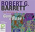 Robert G Barrett Audio Book