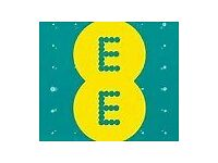 Customer Service Apprentice - EE