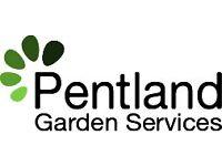 Pentland Garden Services