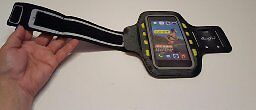 Joggers/Hikers LED Armband for iPhone-Samsung-MP Etc NEW!