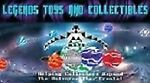 Legends Toys and Collectibles