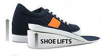 Shoe lifts