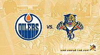 4th Row Lower Bowl Oilers vs Panthers 4 Seats