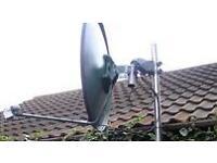 Satellite TV Aerials, Dish Installation & Repair Manchester, Salford, Bolton, Oldham, Rochdale, Bury