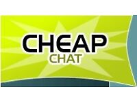 CHATLINE STAFF REQUIRED, WORK FROM HOME - ANYWHERE IN THE UK. IMMEDIATE START. GOOD RATES OF PAY