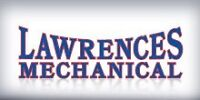 Lawrence's Mechanical plumbing and heating services