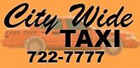 Day/Night time Taxi Driver Wanted