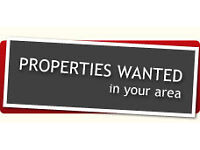Attention Landlords *PROPERTY WANTED* Guaranteed rent for 3-5 years