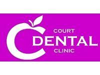 Experienced Dental Nurse