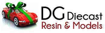 DG Diecast