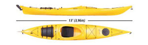 Boreal Design Kasko kayaks instock now