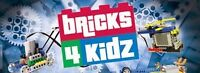 Lead Teacher/Educator Bricks 4 Kidz