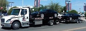 AUTO TRANSPORT /  CAR HAUL TO CALGARY-TORONTO