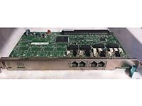 Panasonic-KX-TDA0284-BRI4-card