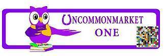 UNCOMMONMARKET ONE