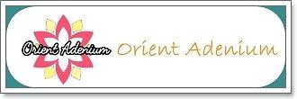Orient Adenium Online Shop