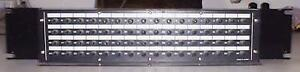 Rca Patchbay