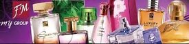 Part Time Perfume & Cosmetic Consultants Required / HomeWorking