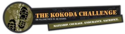 Kokoda Challenge Gold Coast