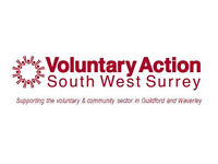 Voluntary work - various roles - great work experience