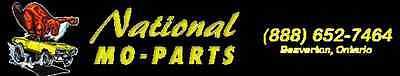 NationalMoparts