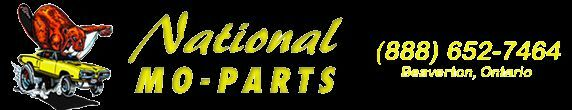 National Moparts