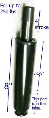 Oajen Pneumatic Gas Cylinder For Office Chair 4 Stroke Heavy Duty 2 Pipe
