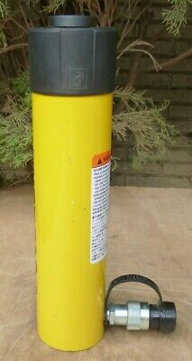 Enerpac Rc-2510 Single-acting Hydraulic Cylinder10000 Psi 25 Ton10.25 Stroke