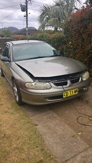 commodore vt rego cheap
