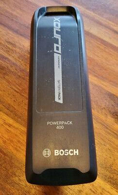 Bosch Powerpack 400 E-Bike Battery Hai MTB Frame Mount 400Wh 36v 10INR18/65--4