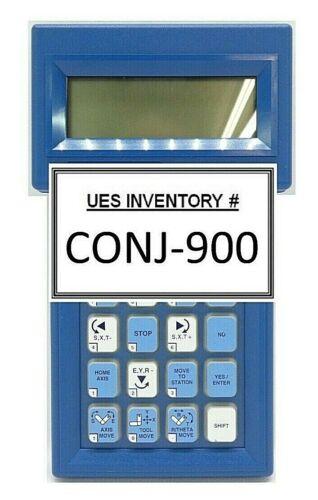 Novellus 05-143738-00 Load Chamber Teach Pendant Kit 8020EKR2-1 73-143737-00
