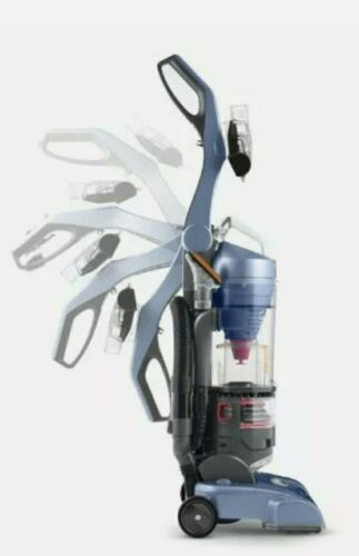 Hoover WindTunnel T-Series Rewind Bagless Upright Pet Hair C