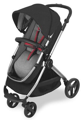 Maclaren Daytripper 3-in-1 Convertible Reversible Seat Single Baby Stroller NEW