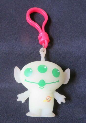 Disney Pixar Toy Story ALIEN figural bag clip series 22 glow in the dark